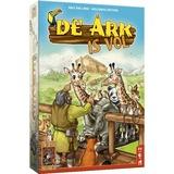 Bordspel: De Ark is vol voor €4,99 (ex. verz.)