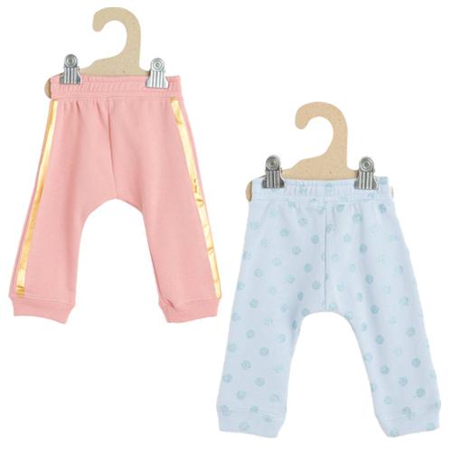 Baby joggingbroekje €3,50 @ KIABI