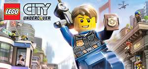 LEGO City Undercover op Steam