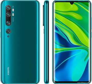 Xiaomi Mi Note 10 Global €99,- korting
