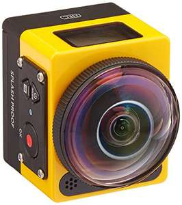 Kodak PixPro SP360 360 graden camera