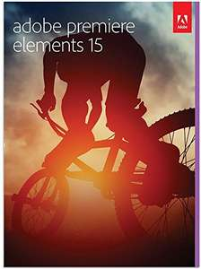 Adobe Premiere Elements 15 @Amazon.de