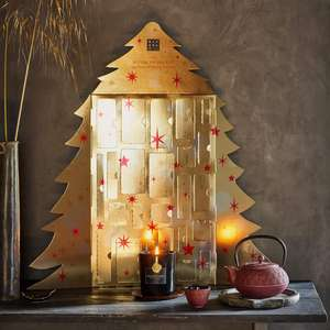 Rituals adventskalender 2D met 20% korting @Amazon.de