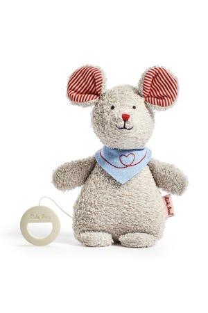 Tot 75% korting op Käthe Kruse babyspeelgoed @ Wehkamp