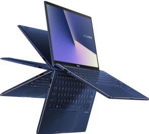 Asus Zenbook Flip RX362FA - Laptop