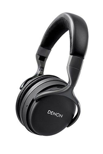 Denon AH-GC20 - Draadloze Over-ear koptelefoon met noise cancelling