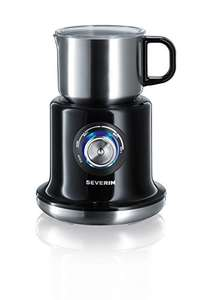 Severin SM 9688 Inductie Melkopschuimer 700ml @amazon.de