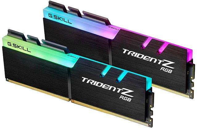 G. Skill Trident Z RGB 16GB DDR416gtzr Kit 3200cl16(2x 8GB)