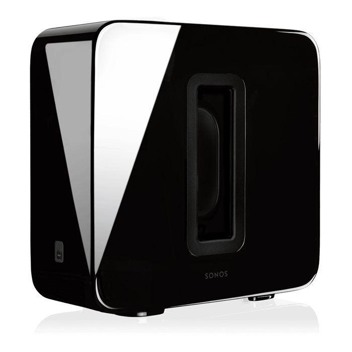 Sonos sub zwart @amazon.it