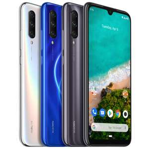 11.11 Xiaomi Mi A3 Global Version 4GB/64GB @ Banggood.com
