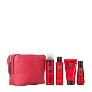 Rituals, The Ritual Of Ayurveda Body Care Travel Set small @Wehkamp
