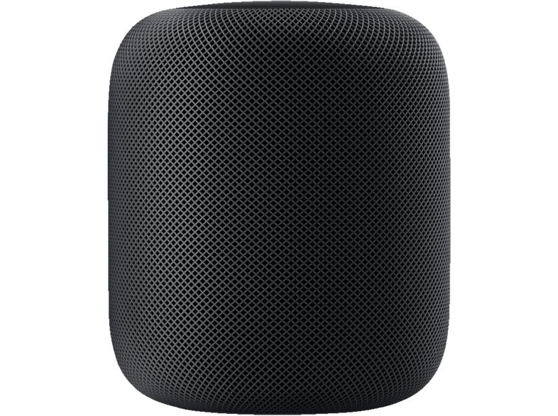 Apple HomePod Smart Speaker Space Grey/Wit @ Mediamarkt DE (Grensdeal)