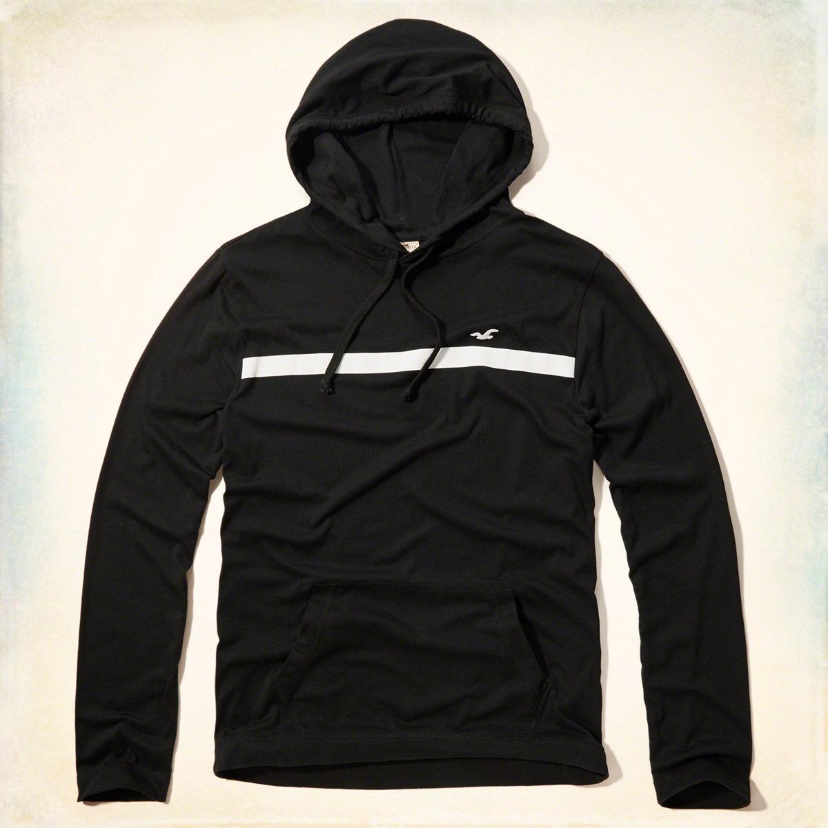 Hollister hoodie voor €13,50 na code @ Hollister