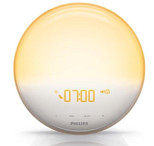 Philips HF3531/01 - Wake-up light