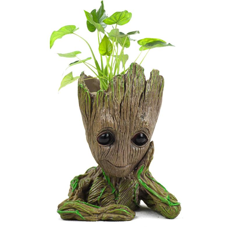 Baby Groot bloempot [AliExpress Deals]