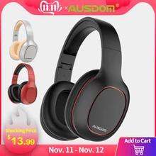 AliExpress - Ausdom 10ANC - Noise Cancelling Headphones - €25