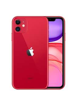 Apple iPhone 11 128GB Product Red