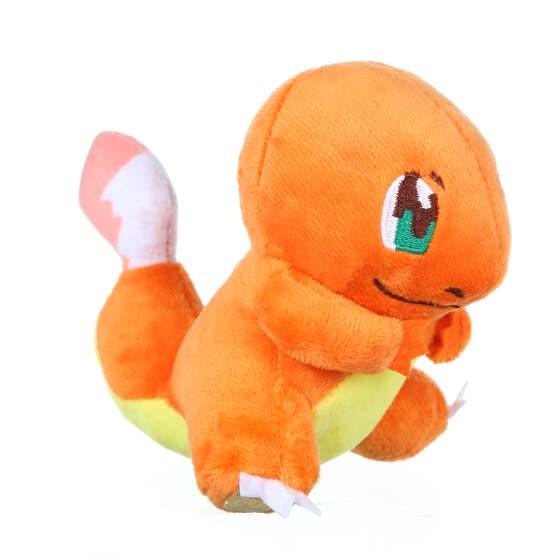 Pokémon knuffels 17 cm voor €0,63 @ Joybuy