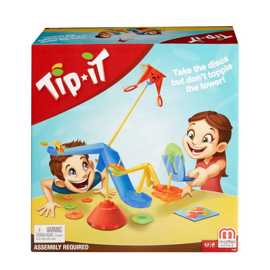 Mattel Tip It kinderspel voor €6,95 @ wehkamp