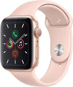 Apple Watch Series 5 GPS 44mm Gold