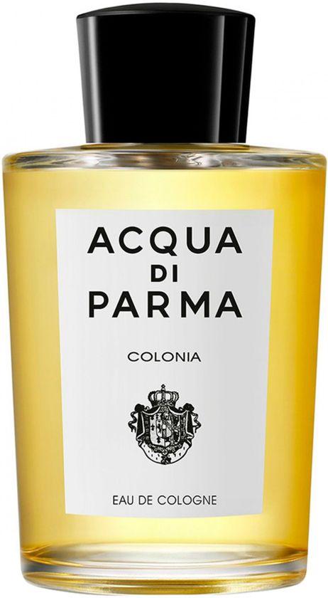 Acqua Di Parma Colonia 100 ml - Eau De Cologne - Unisex Bol.com