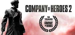 [15-17 nov] Company of Heroes 2 game gratis toevoegen aan steam bieb
