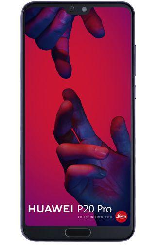 Huawei p20 pro twilight voor 399!