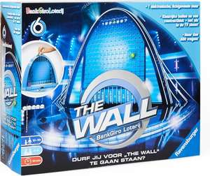 Ravensburger The Wall bordspel voor €11,19 @ Bol.com