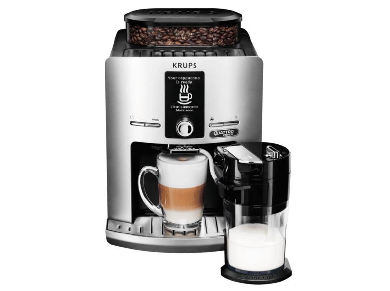 Krups EA82FE Volautomatische Espressomachine voor €238,77 @ Media Markt