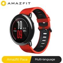 Xiaomi Amazfit Pace - Smartwatch - Multi Language