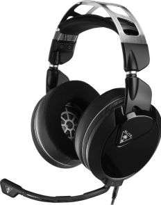 Turtle Beach Elite Pro2 + Super Amp gaming headset