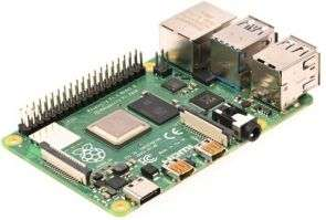 Raspberry PI 4 Model B 4GB ram
