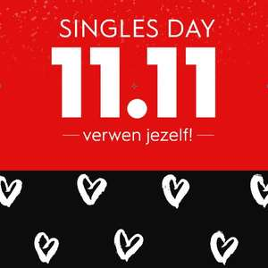 Singles Day: ALLE Beauty // Fashion // Lifestyle deals