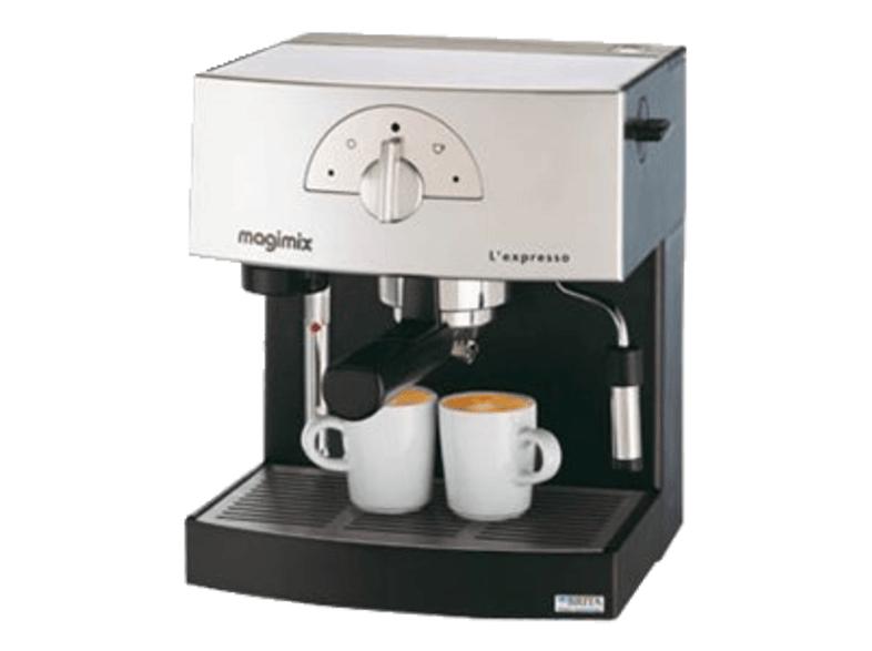 Magimix Expresso Automatic @ Media Markt
