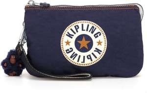 Kipling Creativity XL Portemonnee - Active Blue