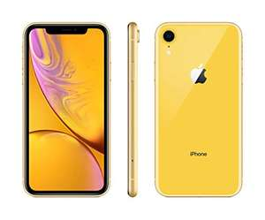 iPhone XR 128GB geel of roze @Amazon.it