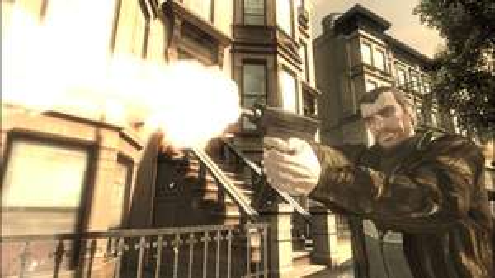 Xbox 360 Marketplace Sale - o.a. GTA IV voor €6,24 en Forza Horizon voor €10,19
