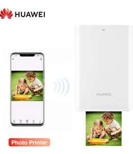 [Aliexpress] Huawei pocket mini printer