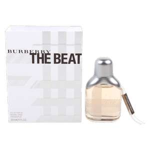 BURBERRY The beat 30ml (Eau de parfum) voor €17,50 @ Kijkshop
