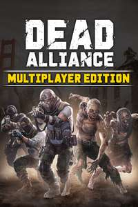 Dead Alliance: Multiplayer Edition (+ singleplayer-content - €4,49) @ Xbox Store