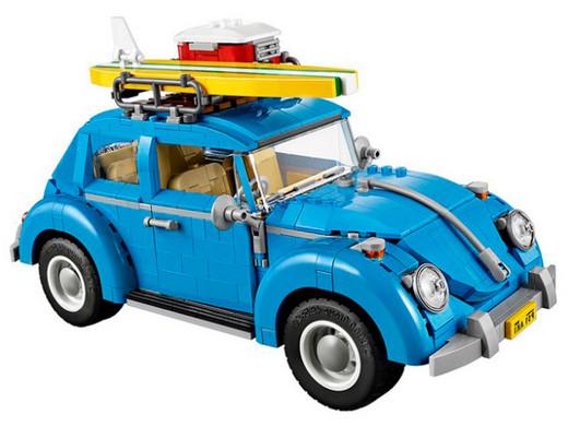 Volkswagen Kever (10252)