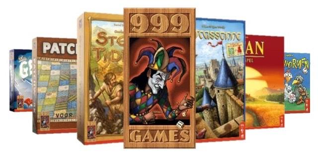 999 games Outlet Sale!