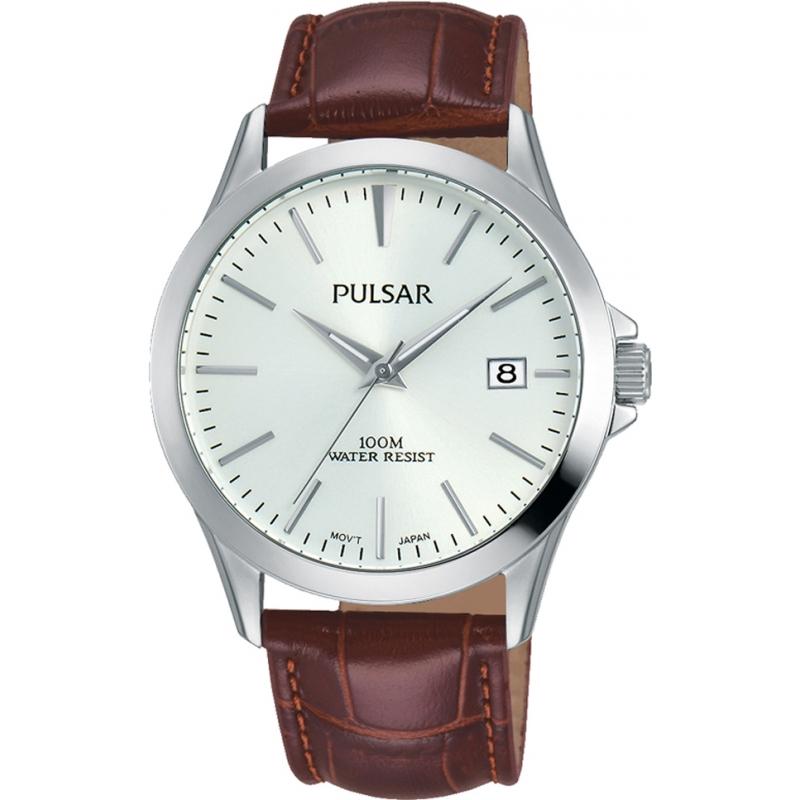 Pulsar klassiek heren klassiek horloge PS9455X1