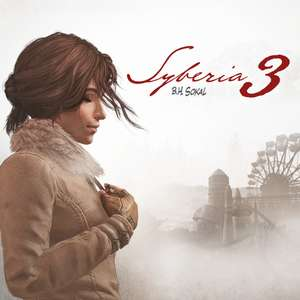 Syberia 3 (Steam) @ Fanatical