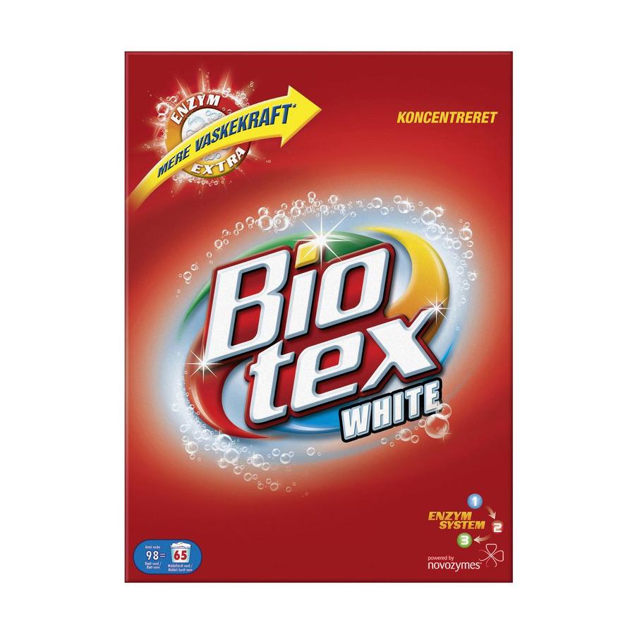 DIKKE DEAL: Biotex White 3,34 kg