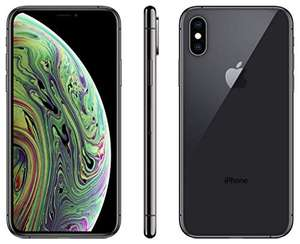 Apple iPhone XS 256 gb spacegrijs of zilver voor €979 @ amazon.de