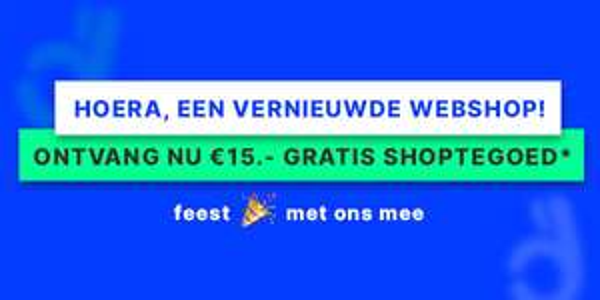 15 euro korting vanaf 99 euro @ Directsale
