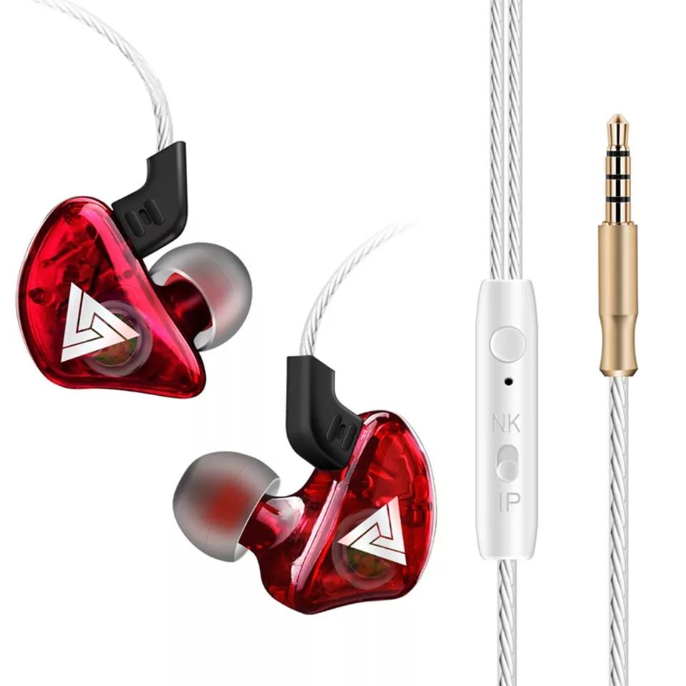 HIPERDEAL QKZ CK5 In-Ear Oordopjes