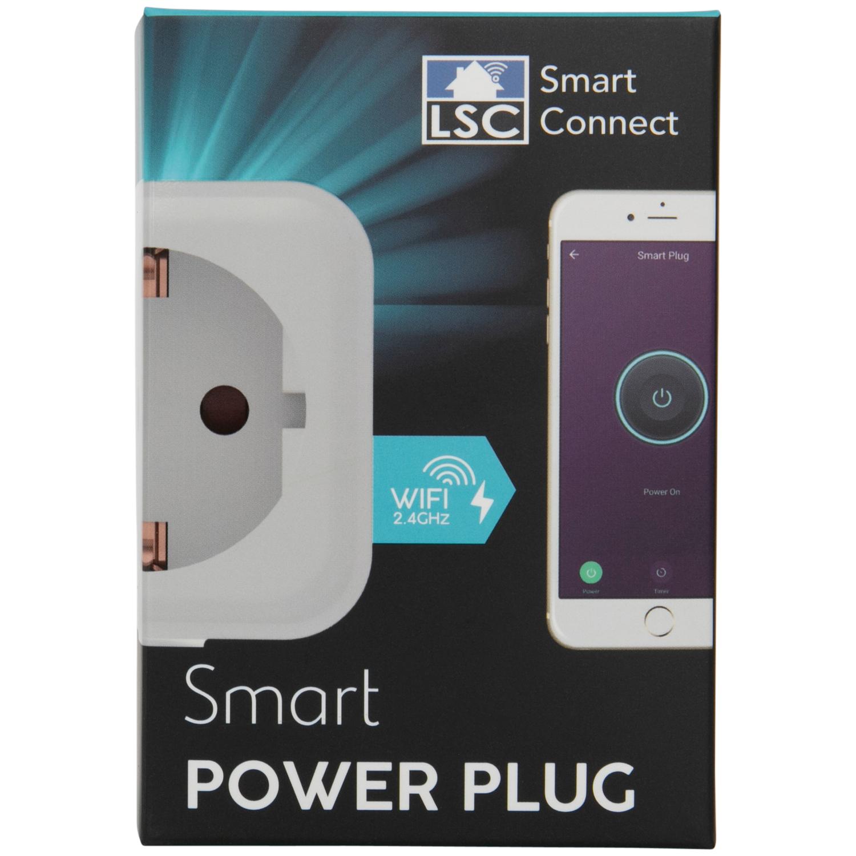 LSC Smart Connect slimme stekker