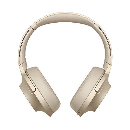 Sony WH-XB900N - Draadloze over-ear koptelefoon met Noise Cancelling